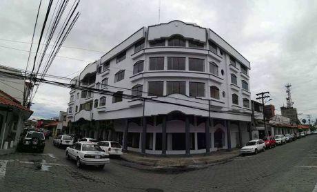 Oficinas En El Centro