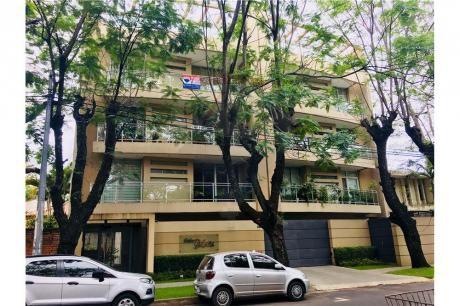 Hermoso Departamento En Villa Morra, En El Edificio Motta.