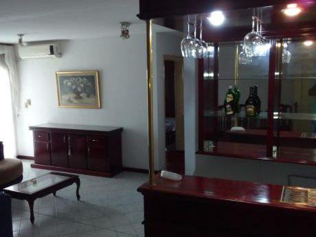 Departamento Amoblado En Cde