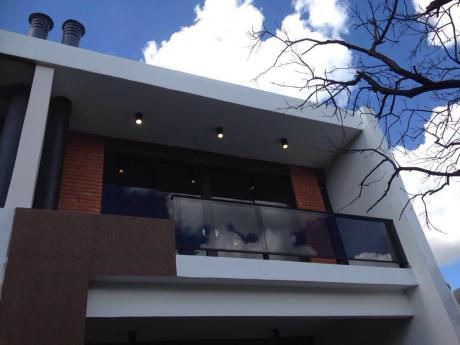 Tierra Inmobiliaria - MagnÍfico DÚplex Zona BotÁnica 5!! 3 Dormitorios!
