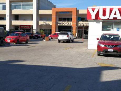 En Venta Local En El Urubo Open Mall
