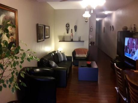 Hermoso Apartamento En El Buceo De Dos Dormitorios