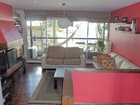 Venta Apartamento Pta.carretas