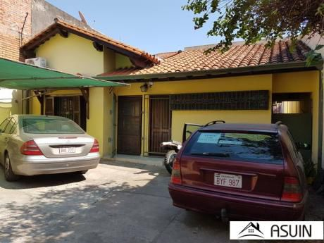 Alquilo Casa En San Vicente