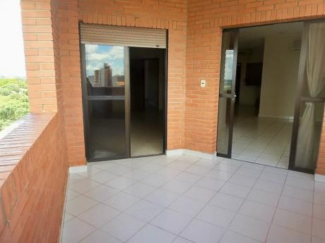 Alquilo Departamento En Asunción Barrio Las Mercedes Zona Avda. Peru Y España