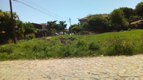 Hermosos Terrenos En Mariano Roque Alonso 833 M²