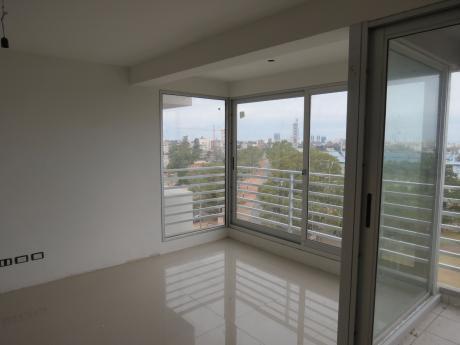 Apartamento 1 Dormitorio. Espectacular, Increible, Unica Vista