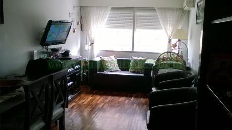 Apartamento En Venta De 3 Dorm