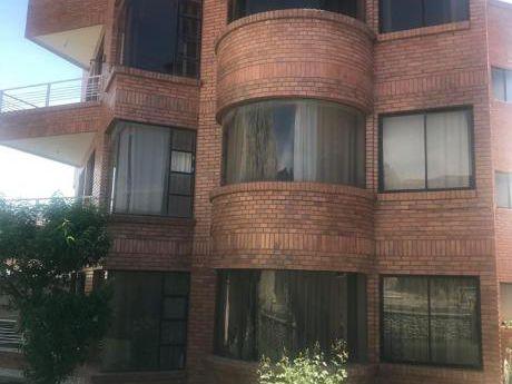 En Venta Confortable Penthouse Duplex