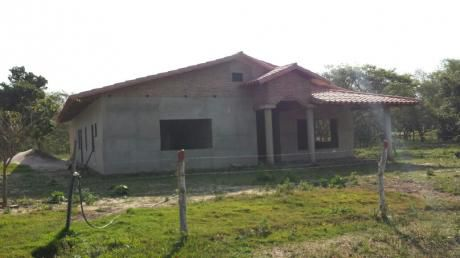 Quinta En Venta Zona Norte Santa Cruz