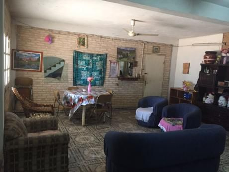 Vendo Casa En Luque