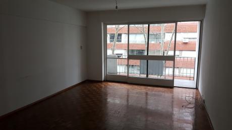 Se Vende Apartamento 2 Dormitorios En Pocitos
