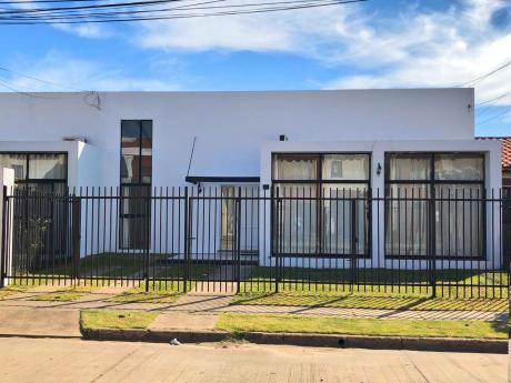 Hermosa Casa En Venta En El Remanzo 3
