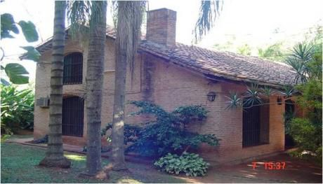 Casa Quinta S/ Ruta Luque - Aregua