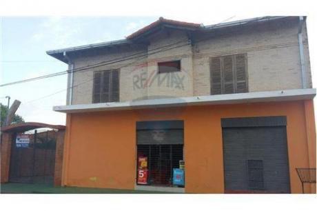 Casa En Venta Paraguay Central