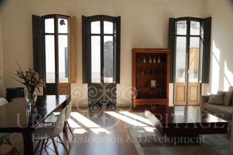 Fully Restored Furnished Heritage Apartment 105