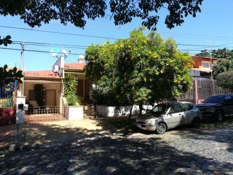 Vendo Hermosa Casa En San Vicente