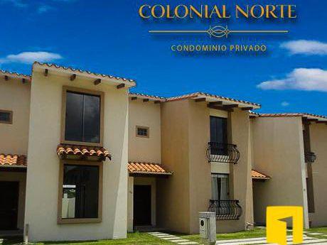 Condominio Cerrado Colonial Norte. Av. Banzer