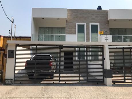 Vendo Hermosa Casa Av. Alemana
