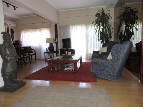 Hermosa Casa En Malvin, Excelente Punto, Gran Oportunidad