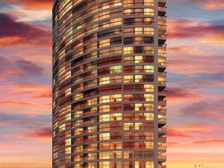 Capital Vende Hermosos Departamentos En El Edificio The Tower.