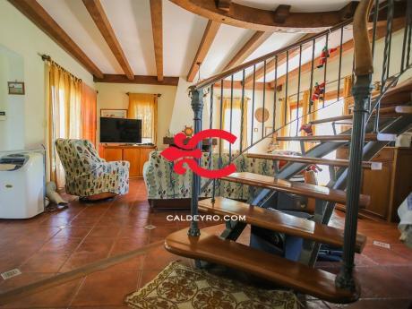 Casa En Ciudad De La Costa - Lomas De Solymar. Ref: 5663