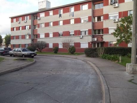 Oportunidad Apartamento Al Frente !!