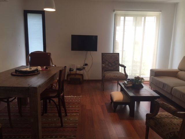 Precioso Duplex Con Categoría De Diseño Y Construccion
