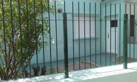 Casa Muy Linda 2 Dorm 2 Baños Patio Una Planta