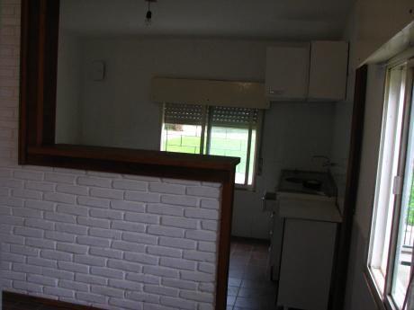 Apartamento Independiente Próximo A Av, Gainnattasio