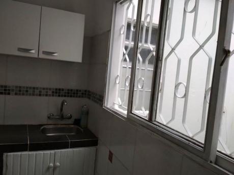 Apartamento 1 Dormitorio Con Patio