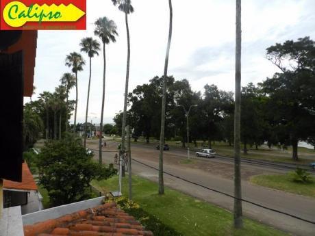 Frente Al Mar - Única En La Zona- Inmobiliaria Calipso