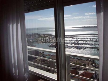 Apartamento Venta En Peninsula - Ref: 1022
