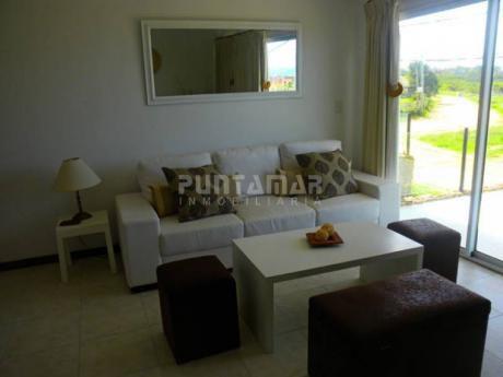 Apartamento En Alquiler Y Venta En Manantiales - Ref: 13016