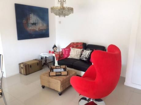 Apartamento En Alquiler En Aidy Grill - Ref: 210032