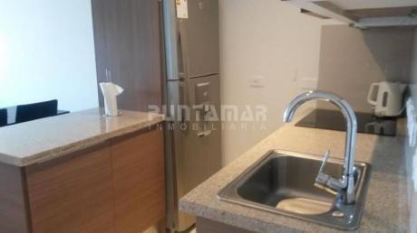 Apartamento En Alquiler En Aidy Grill - Ref: 210204