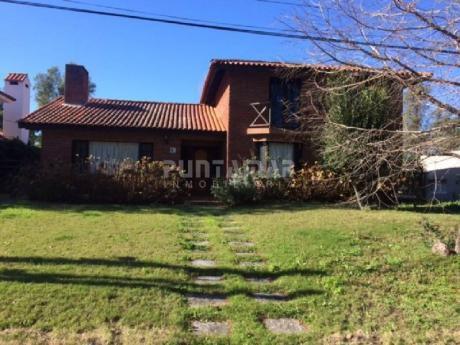 Casa En Alquiler Y Venta En San Rafael - Ref: 210621