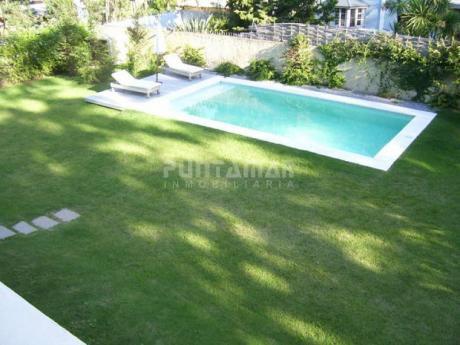 Casa En Alquiler En Montoya - Ref: 210729
