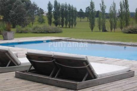 Casa En Alquiler En La Barra - Ref: 210953