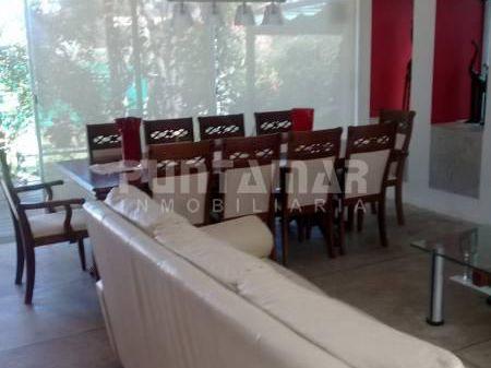 Casa En Alquiler En La Barra - Ref: 210984