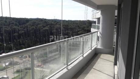 Piso Alto A Estrenar Con Entrega Inmediata, Terraza Con Parrillero Y Una Vista Increible Hacia El Bosque..!!! - Ref: 211643