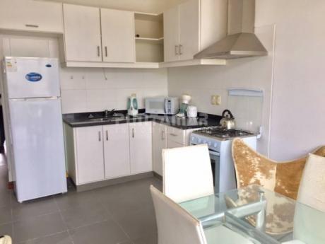Apartamento En Alquiler Y Venta En Manantiales - Ref: 211687