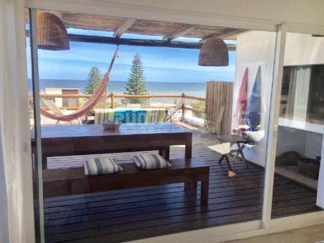 Apartamento En Alquiler En La Barra - Ref: 2