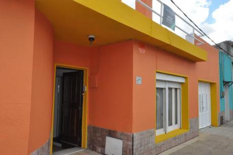 Oportunidad, Casa En Excelente Punto De Minas
