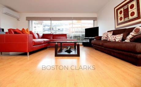 Apartamento En Venta Y Alquiler: 3 Dormitorios, 3 Baños Y 2 Garages En Pocitos