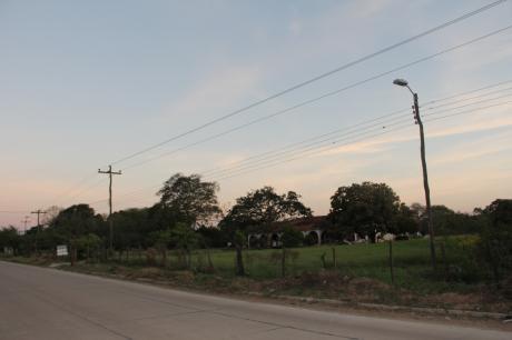 Km 9 Doble Via La Guardia
