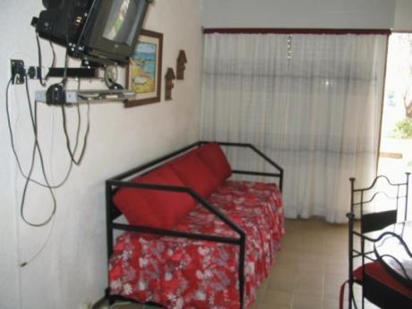 Alquilo Anual (12 Meses) Apartamento En Punta Del Este