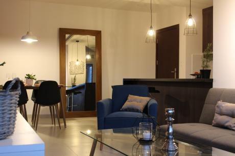 Alquiler Dpto  62 M2 - 1 Dormitorio