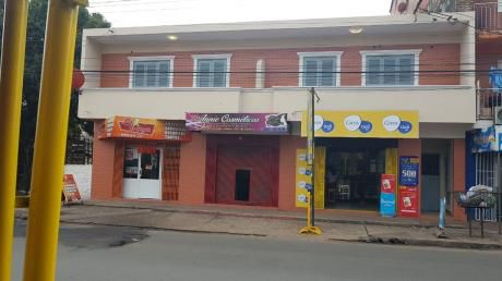 Alquiler De Departamento  En Fdo De La Mora