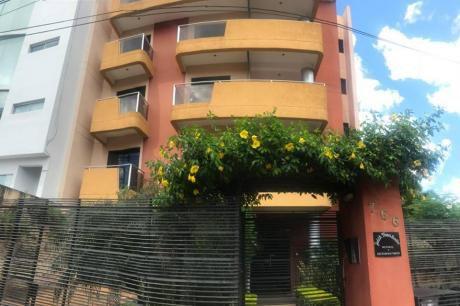Alquilo Departamento En Asuncion Barrio San Cristobal Calle Denis Roa